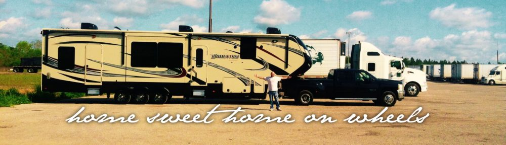 Home Sweet Home on Wheels