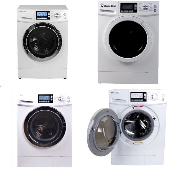 Dometic Ventless Washer/Dryer Troubleshooting | Home Sweet Home on on