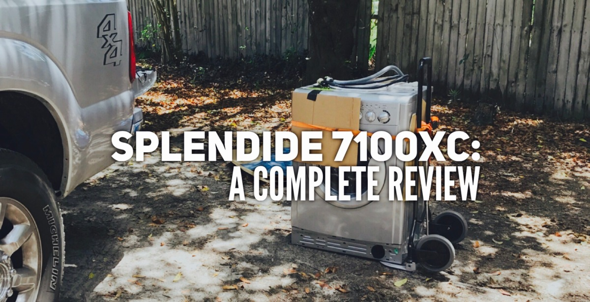 Splendide 7100xc - A Complete Review (and overview of our experience)